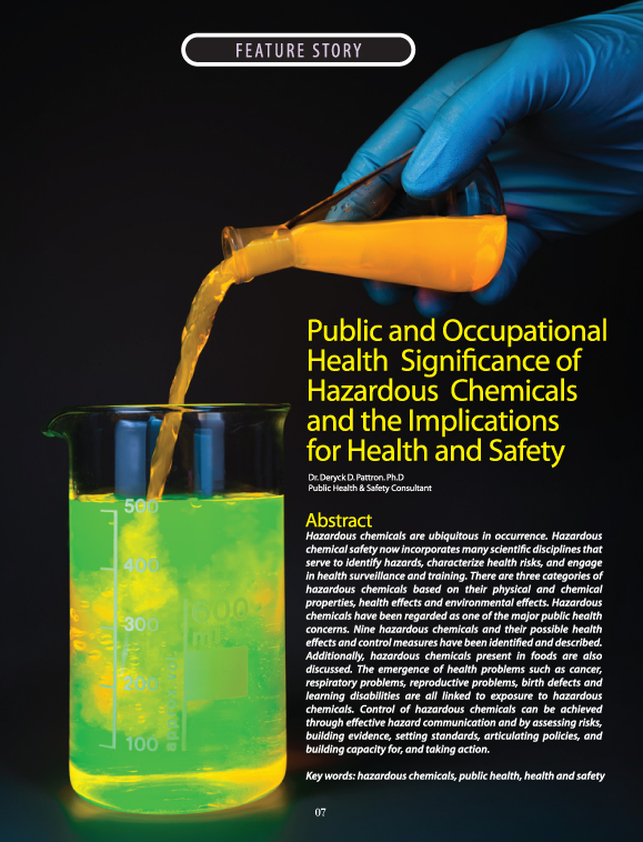 Public-and-occupational-health