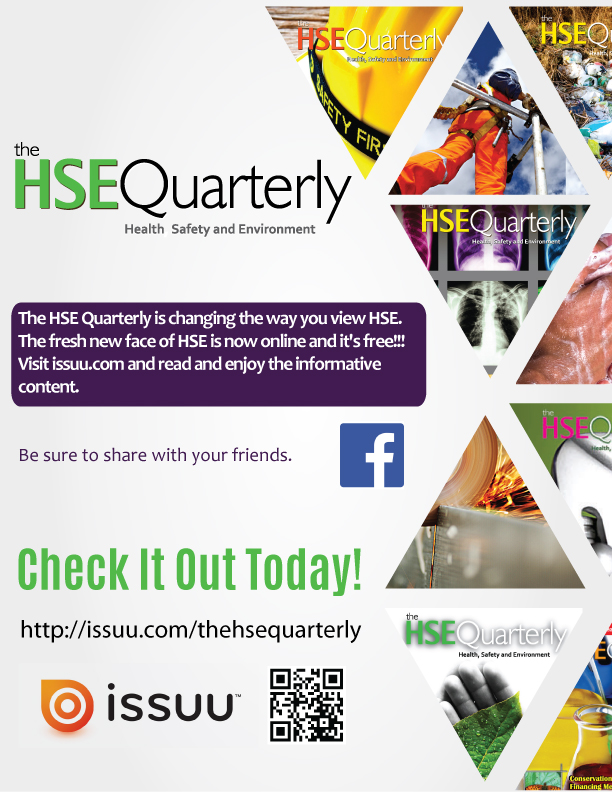 Subscribe-HSEQ