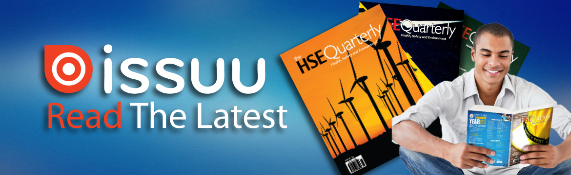 The HSE Quarterly