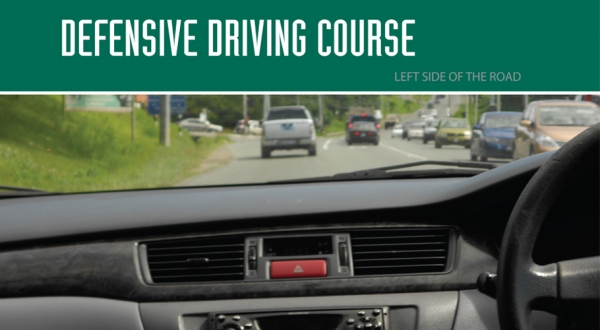 Defensive Driving Course - Left Side of The Road