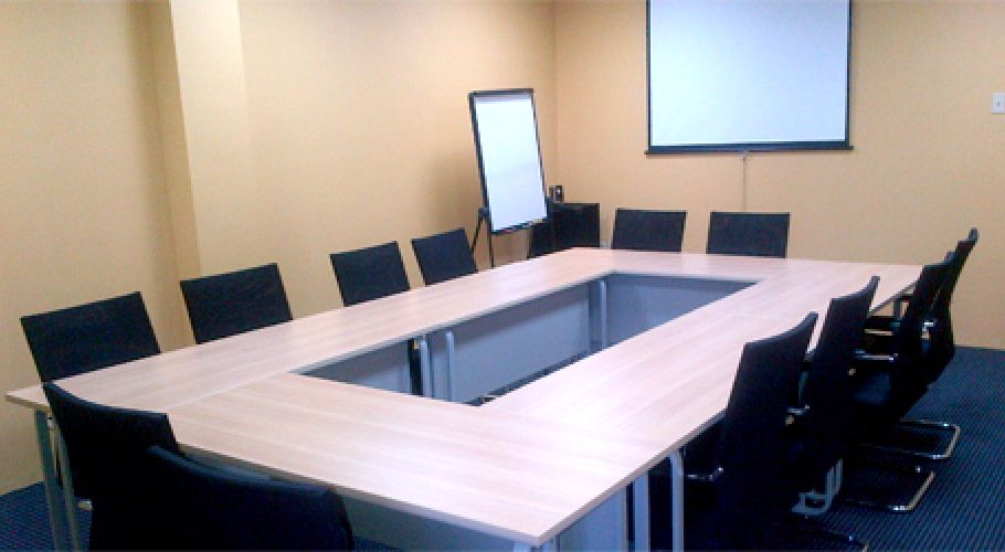 Felix Bertrand Board Room 1