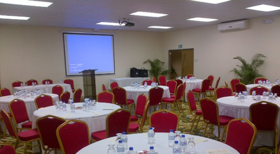 Gallus Conference Room 3