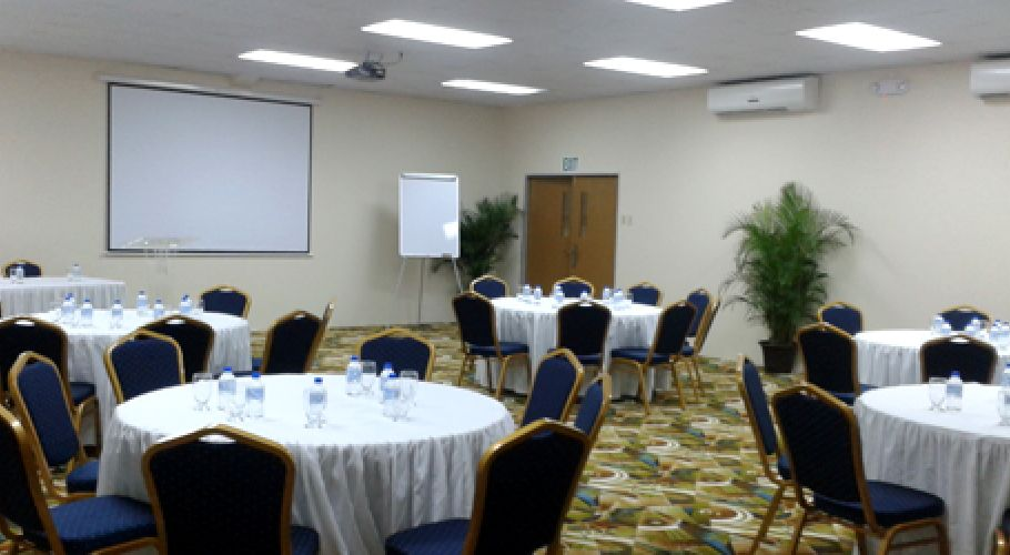 Gallus Conference Room 2